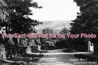 GL 110 - Ashley Road, Charlton Kings, Cheltenham, Gloucestershire - 6x4 Photo