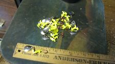 Roadrunner jigs, 20 ct, 1/16 oz, free shipping