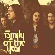 Family of The Year - CD Nettwerk NEU