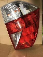2006 Honda Fr-v O/s/rear Light