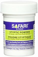 Safari Syptic Powder for Dogs and Cats One Color