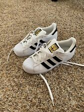 Adidas Superstar Mens Shoes Sneakers Size 7
