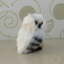 Us Seller Harry Potter Realistic Hedwig Owl Toy Desk Decoration Christmas Gift