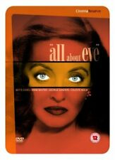 All About Eve (2 Disc Cinema Reserve Special Edition In Metal Cas... - DVD  GWLN