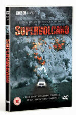 Supervolcano NEW PAL Cult DVD Tony Mitchell Michael Riley Gary Lewis J. Copping