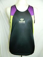 adidas Polyester 1980s Vintage Clothing for Men