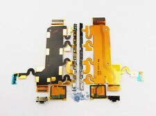OEM Volume Power Button Ribbon Flex Cable For Sony Xperia Z1 C6903 C6902 L39h To