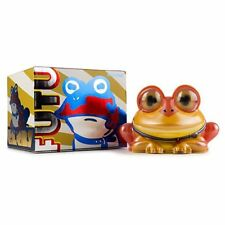 Kidrobot Futurama All Hail Hypnotoad Medium Figure