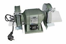 Mola smerigliatrice da banco professionale 200 watt 2 pietre Ø150 mm