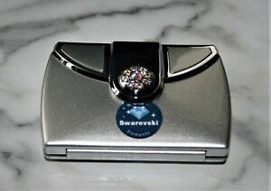 Danielle Swarovski Elements  Envelope X5 mirror Compact SPECIAL  OFFER NEW