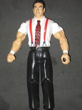 WWF WWE Jakks Classic Superstars IRWIN R SCHYSTER Wrestling Action Figure IRS