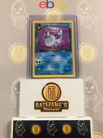Dark Vaporeon 45/82 1st Edition NM/M MINT Team Rocket Non-Holo Pokemon Card