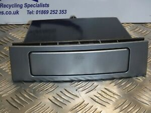 2008 ALFA ROMEO GT JTS LUSSO 2.0 CENTER CONSOLE STORAGE FOR IPOD