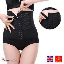 Corset Elastic Breathable Body Shaping Slimming Tummy Waist Shaper Cincher Belt