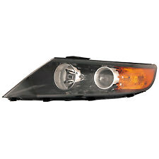 Replacement Headlight Assembly for 11-13 Kia Sorento (Driver Side) KI2502143C