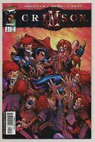 Crimson #5 (Sep 1998, Image [Cliffhanger]) Brian Augustyn, Humberto Ramos