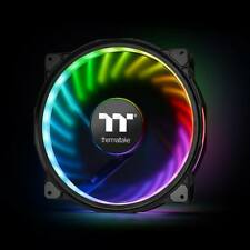 THERMALTAKE 20cm Riing RGB LED Voice Control Fan Low-Noise CL-F069-PL20SW-A [3]