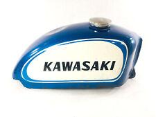 KAWASAKI G3SS FUEL TANK GAS TANK W CAP