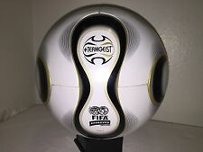 Adidas World Cup 2006 Germany Teamgeist Match Soccer ball Size 5