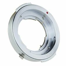 Haoge DKL-M42 lens mount adapter, Voigtlander Retina DKL to m42 screw mount