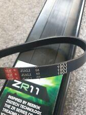 Treadmill Drive Belt 190J 483J 7 Ribs poly v reebok ZR11  Roger Black genuine UK