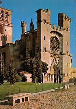 BR15918 Beziers La Cathedrale  france
