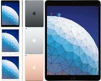 Apple iPad Air 3rd Generation - 64/256GB, Space Gray/Silver/Gold, Wi-Fi/Unlocked