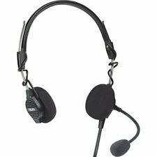 Telex Airman 750 Headset - Airbus Connector