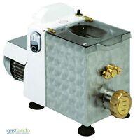 Nudelmaschine Pastamaschine Nudelteigmaschine für 1,5 kg Teig Gastlando