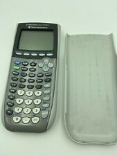 New listing Texas Instruments Ti-84 Plus Silver Edition Graphing Calculator - Silver Tested!
