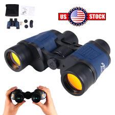 60X60 Zoom Binoculars Day/Night Vision Travel Outdoor Hunting Concert Telescope
