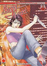 ANGEL HEART n° 11 - La nuova serie di City Hunter