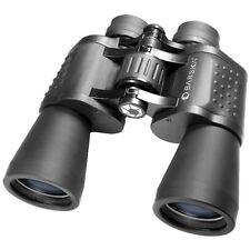 BARSKA 20X50 PORRO BINOCULARS, BLUE LENS CO10676  Binoculars NEW