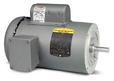 VL3515  2 HP, 3450 RPM NEW BALDOR ELECTRIC MOTOR