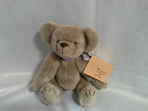 Barefoot Friends by Kathy Hug a Friend VTG Jointed One of a Kind Teddy Bear 1988