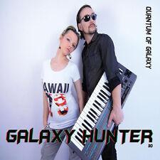 Galaxy Hunter - Quantum Of Galaxy