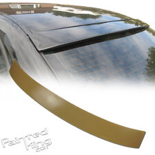 Stock in LA!Unpaint ABS BMW E39 5-ser A Type Primer Rear Roof Top Spoiler Wing