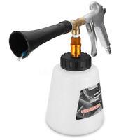 Air Pulse High Pressure Tornado Car Cleaning Gun Interior Exterior Clean Tool
