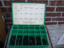 HUGE LOT OF OVER 50  PACIFIC BULLET SEATER PLUGS STEMS NEW NOS GUNSMITHS ESTATE