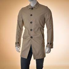 Tiger Of Sweden men coat size 50 light brown Genuine