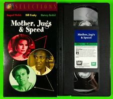 Mother, Jugs and Speed VHS