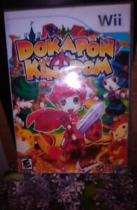 Dokapon Kingdom (Nintendo Wii, 2008)