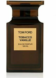 Tom Ford Tobacco Vanille, EDP, 1ml to 10ml Travel Size Unisex Perfume, Cologne