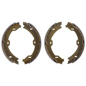 Brake Shoe Set parking brake 32949 by Febi Bilstein