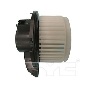 For Buick Chevy GMC Saab Front HVAC Blower Motor TYC 700231