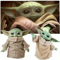 Star Wars Baby Yoda Mandalorian The Child Grogu Toy Hasbro Doll Action Figure