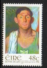 IRELAND MNH 2006 The 50th Anniv of Ronnie Delany Winning the Gold Medal in 1500m