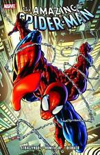 Amazing Spider-Man: Ultimate Collection By Stracznski Book 3 Softcover