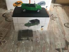 Voiture miniature Norev Renault Rodéo au 1/43