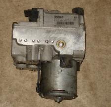 T4 ABS Hydraulikblock 701614111D Bosch Block Steuergerät 0265220008 VW Bus